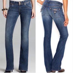 HUDSON Jeans Signature Bootcut Jeans size 30